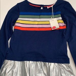 Mini Boden Dresses - Mini Boden, Girls, 5-6 Year, Dress